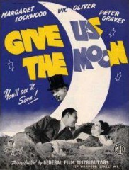 Give Us the Moon 1944 DVD - Margaret Lockwood / Vic Oliver